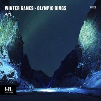 APL 106 Winter Games Olympic Rings