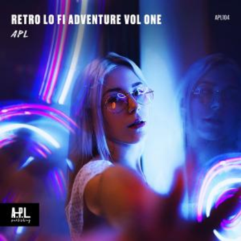 APL 104 Retro Lo Fi Adventure Vol One