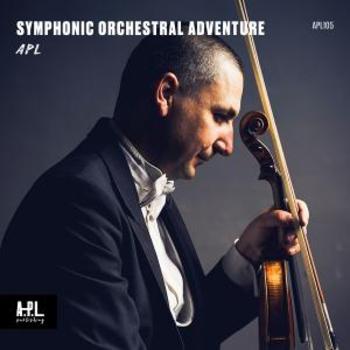 APL 105 Symphonic Orchestral Adventure