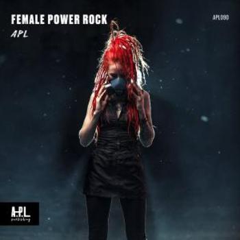 APL 090 Female Power Rock