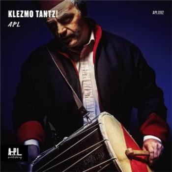 APL 092 Klezmo Tantz!