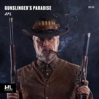 APL 145 Gunslinger's Paradise