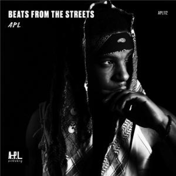APL 112 Beats From The Streets