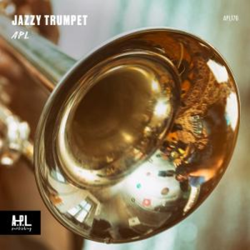 APL 176 Jazzy Trumpet