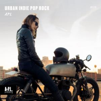 APL 178 Urban Indie Pop Rock