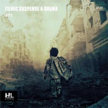 APL 182 Filmic Suspense & Drama