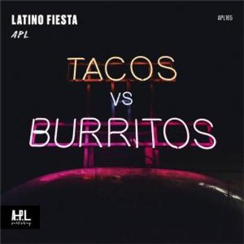 APL 165 Latino Fiesta