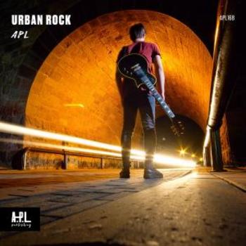 APL 168 Urban Rock