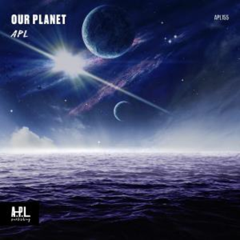 APL 155 Our Planet
