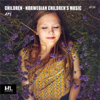 APL 218 Children Norwegian Children's Music