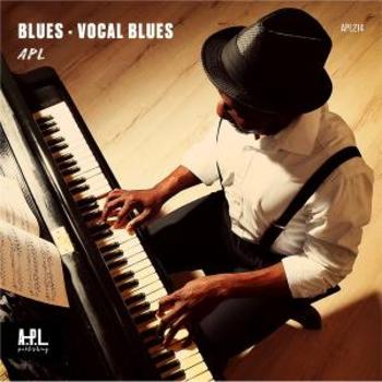 APL 214 Blues Vocal Blues