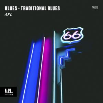 APL 215 Blues Traditional Blues
