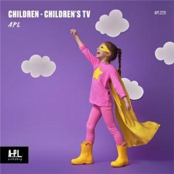 APL 220 Children Children's TV