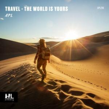 APL 210 Travel The World Is Yours