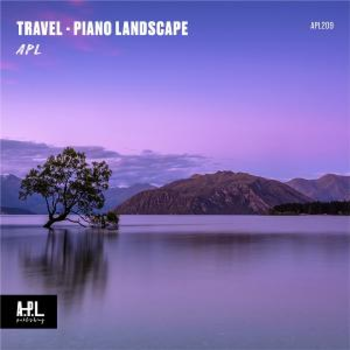 APL 209 Travel Piano Landscape
