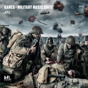 APL 211 Games Military Music Suite