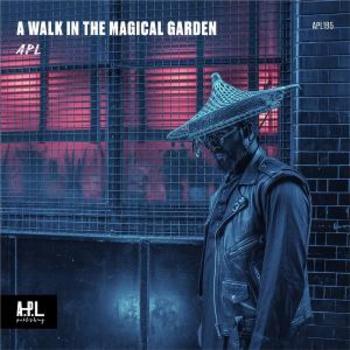 APL 195 A Walk In The Magical Garden