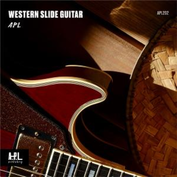 APL 202 Western Slide Guitar