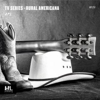 APL 251 TV Series Rural Americana