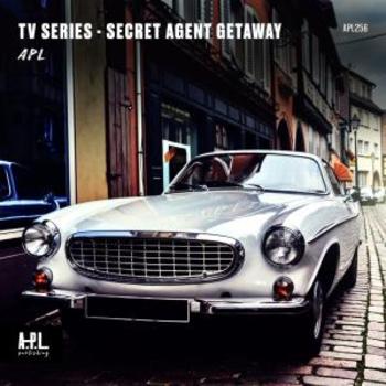 APL 256 TV Series Secret Agent Getaway