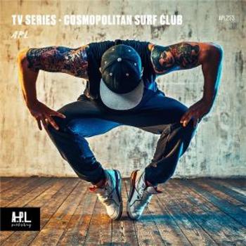 APL 253 TV Series Cosmopolitan Surf Club
