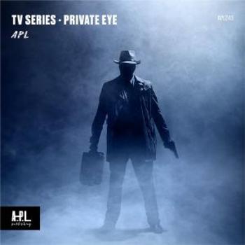 APL 243 TV Series Private Eye