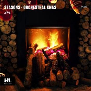 APL 242 Seasons Orchestral Xmas