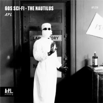 APL 238 60s Sci Fi The Nautilus