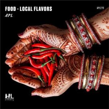 APL 279 Food Local Flavors