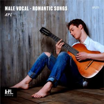 APL 275 Male Vocal Romantic Songs