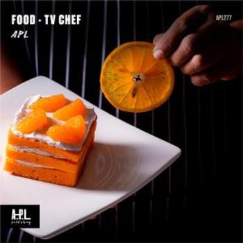 APL 277 Food TV Chef