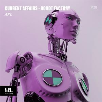 APL 270 Current Affairs Robot Factory
