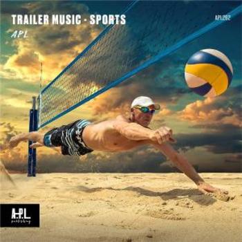 APL 262 Trailer Music Sports