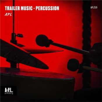 APL 259 Trailer Music Percussion