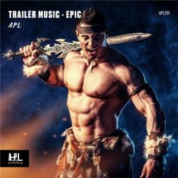 APL 261 Trailer Music Epic