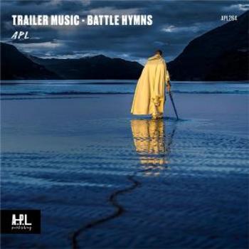 APL 264 Trailer Music Battle Hymns