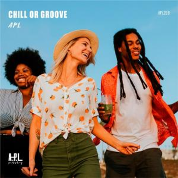 APL 299 Chill Or Groove