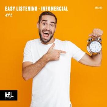APL 294 Easy Listening Infomercial