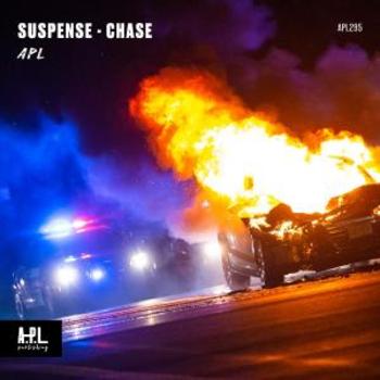 APL 295 Suspense Chase