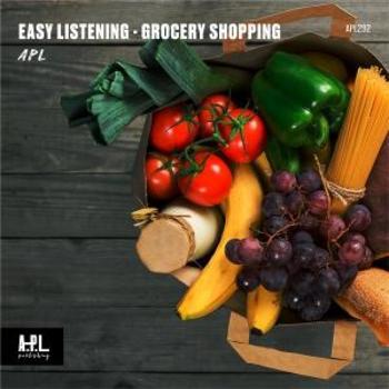APL 292 Easy Listening Grocery Shopping