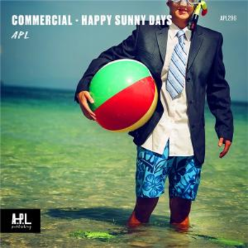 APL 296 Commericial Happy Sunny Days
