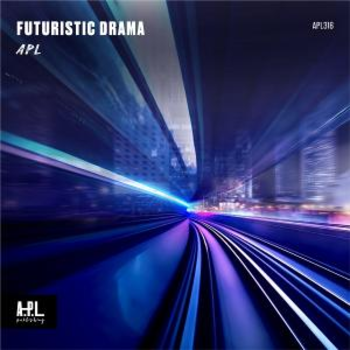 APL 316 Futuristic Drama