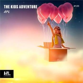 APL 320 The Kids Adventure