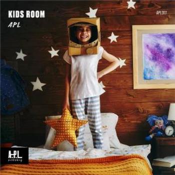 APL 317 Kids Room