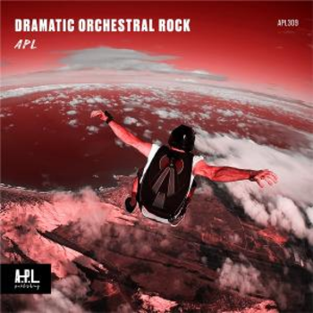 APL 309 Dramatic Orchestral Rock