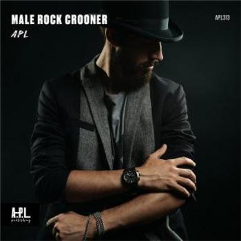 APL 313 Male Rock Crooner
