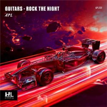 APL 301 Guitars Rock The Night