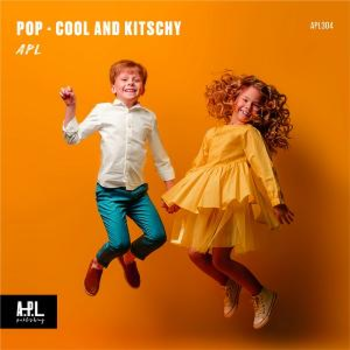 APL 304 Pop Cool and Kitchy