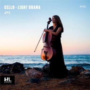 APL 303 Cello Light drama
