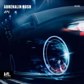 APL 305 Adrenalin Rush